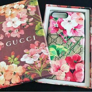 Gucci iphone case